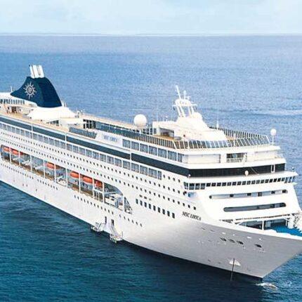 Cruises 2021