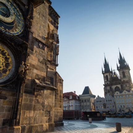 Easter in Prague package holidays