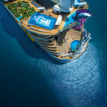 Cruises 2021-22
