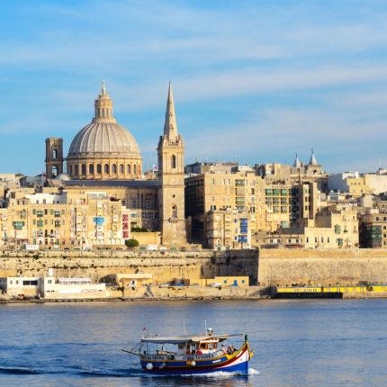 Green Monday in Malta