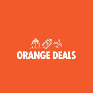 Orange Deals
