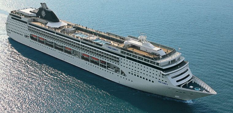 Cruises from Limassol