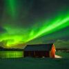 Aurora-Borealis-Explosion-at-Lofoten-Islands-in-Norway-Northern-Lights