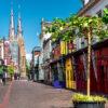 Eindhoven city center